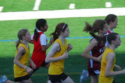 MUS / Hutch Track Meet 4/21/08
