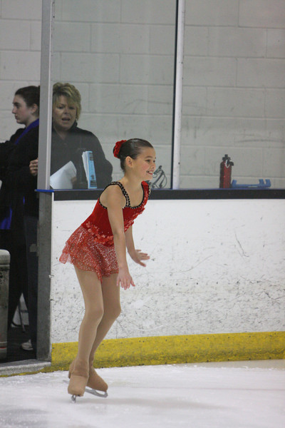 2009 Skate GB - Events 157-158