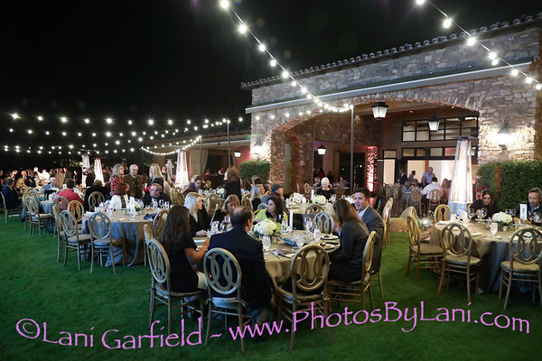 Corks and Cuisine For Desert Cancer Foundation by Lani & JP  11/10/18