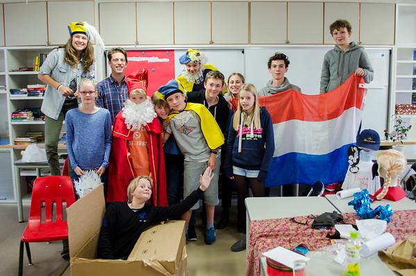 Dutch Mother Tongue 2014-Sinterklaas