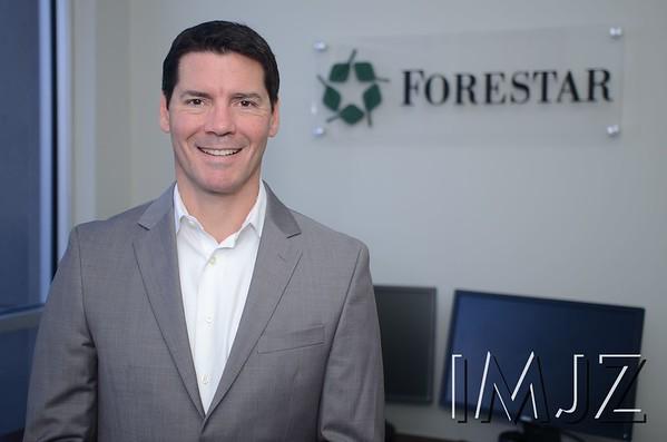 Forestar Headshots