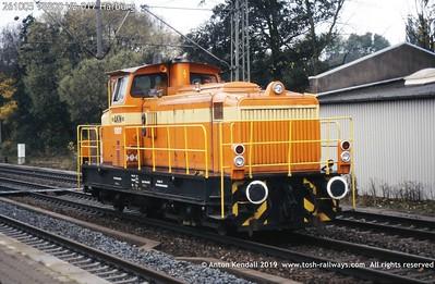 Baureihe 0261