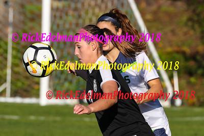 U of Providence vs Northwest U Womens Soccer