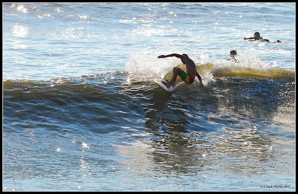 NE Florida Surf