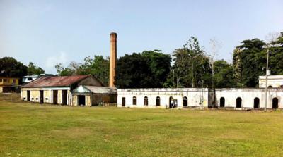 ACUEDUCTO DE RIO PIEDRAS, SAN JUAN