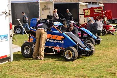 Hamlin Speedway 04.25.15 MRS