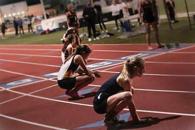 Girls 4 X 400 Meter Relay Finals