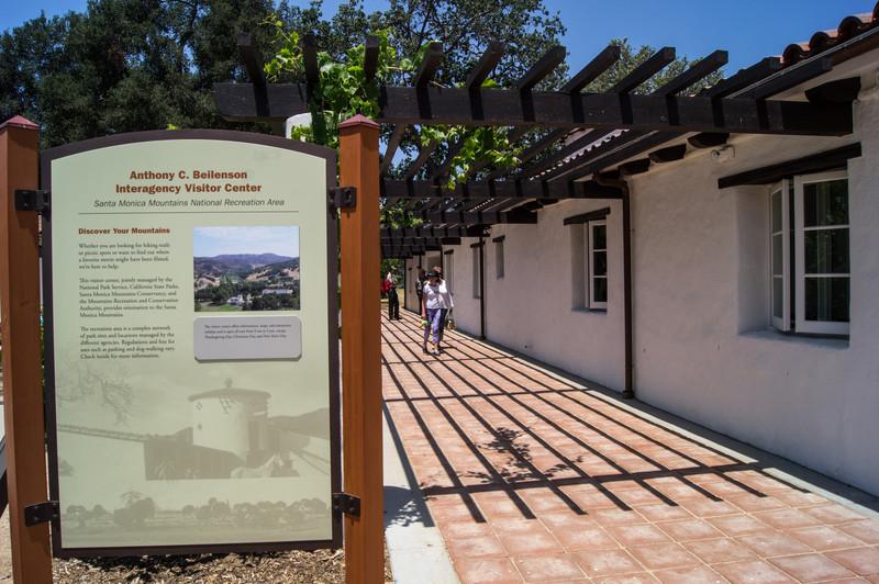 20120609006-King Gillette Santa Monica Mountain Visitor Center Opening.jpg