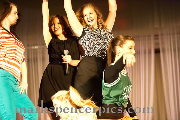 LDSSA Talent Show 2012