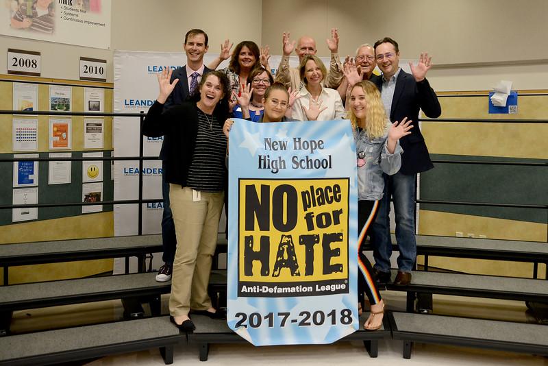 New Hope High School