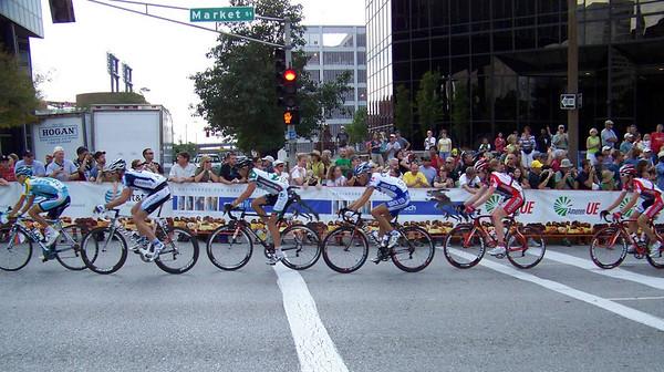 Tour of Missouri, 2009