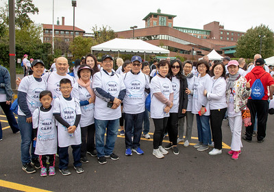 2019 HNMC Walk for Care