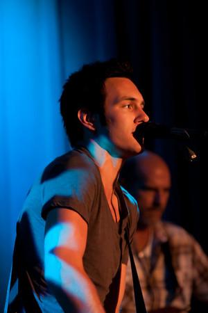 BoGB Video Cafe - 2011 Jul 03