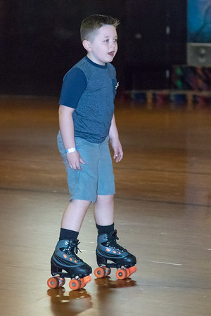 kash skate party