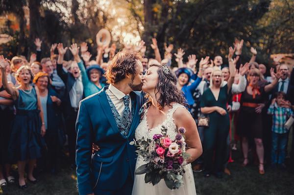 Hochzeit | Caterina & Johannes