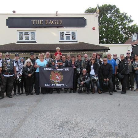 Hoggin Essex 2017