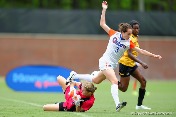 Florida Gators Soccer vs Missouri Super Gallery  September 28th, 2014