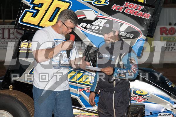 2016-09-10 Sportsmen-100 Susquehanna Speedway