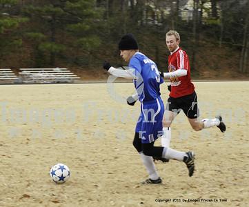 Melchester vs B&H - Jan 9, 2011
