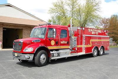 Upper Deerfield Fire Co. 1