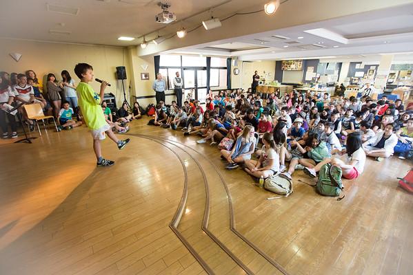 MS Assemblies 2014-15
