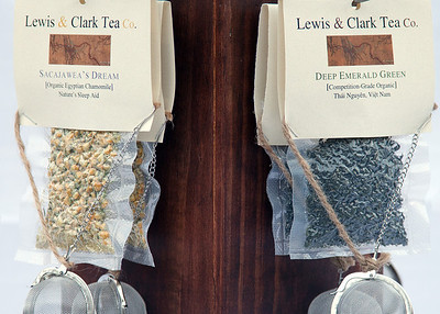 Lewis & Clark Tea Co.