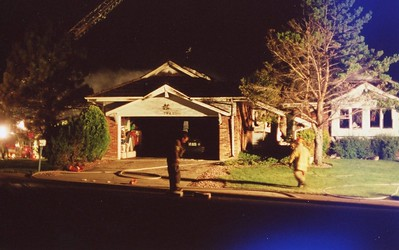 7887 S. Oneida Way Fire 7-5-00