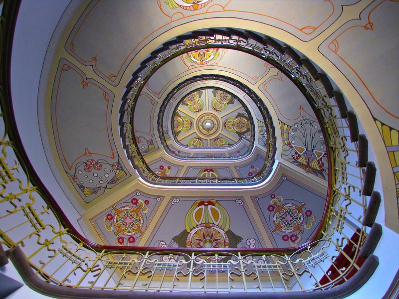 Riga Stairwell.JPG