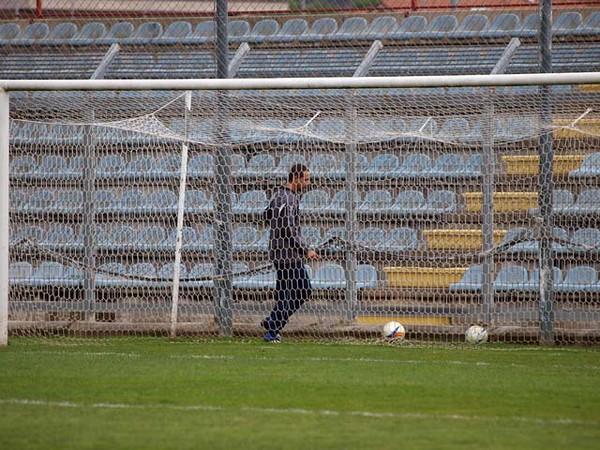 Calcio - Fc Rieti - Rondinelle (29/11/2009)
