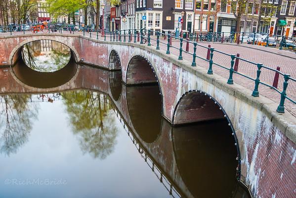 Travel the World Amsterdam 2006