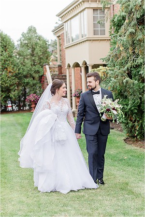 The Manor {Kathryn & Jacob}