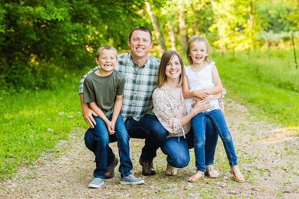 The W Family | June 2019 | KS