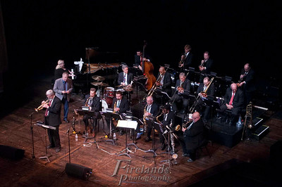 Cleveland Jazz Orchestra - Take the A Train