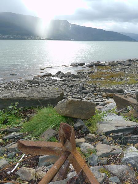 auf der Küstenstrasse von Mo I Rana nach Bodø / @RobAng 2012 / Almlia, Mo I Rana, Nordland, NOR, Norwegen, 1 m ü/M, 06.09.2012 13:49:22