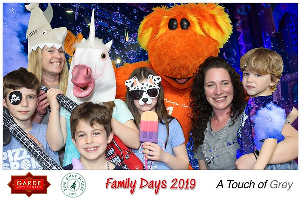 Family Days 2019 Day 1