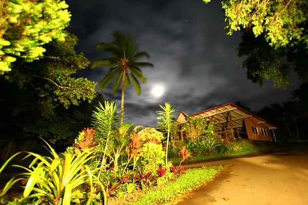 Kalani Oceanside Resort