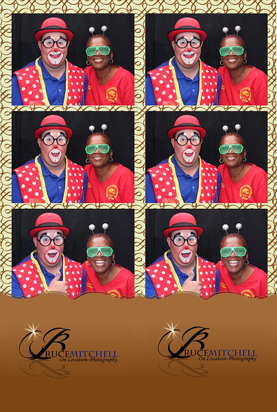 Warrensville Hts 2013 Summer Festival Photo Booth