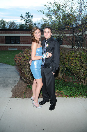 2013 TVHS Fall Homecoming Dance