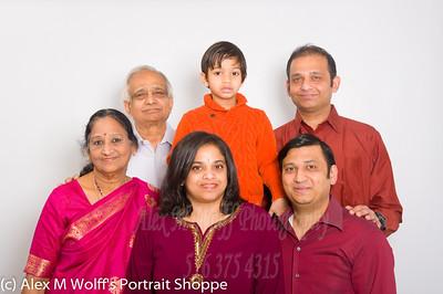 Sanjay Select