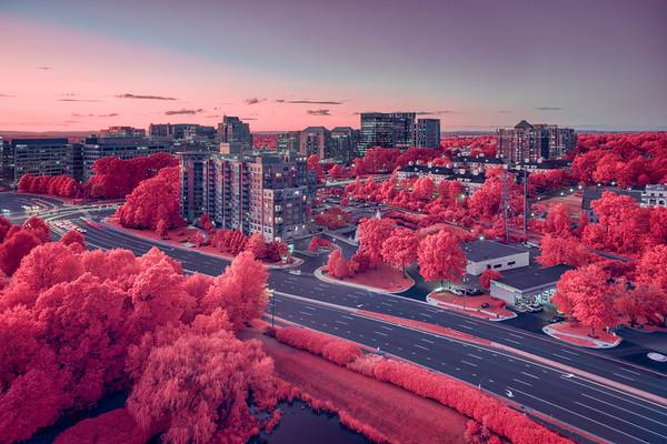Landscapes/Cityscapes