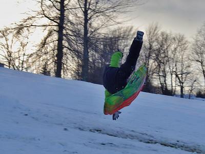 Winter Activities 2013/14
