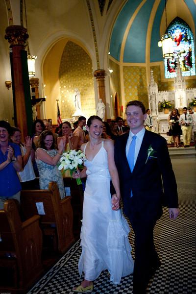 Shannon&Andrew - Ceremony