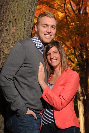 Nicole & Grant Engagement!