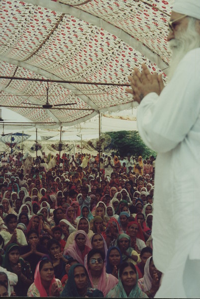 Sant Ji - India 1994/95