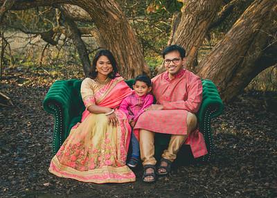 Barna Family