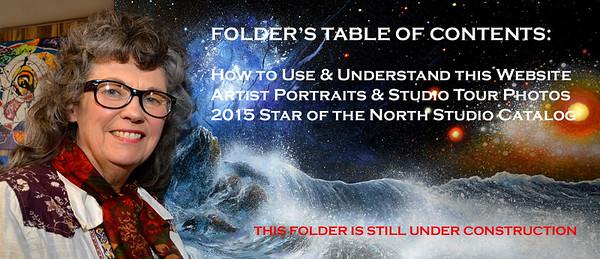 ArtistPortraits-StudioTour ... 2015 Catalog