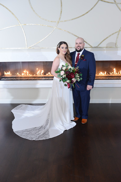 Jessica and Ken Medeiros - October 11th 2019