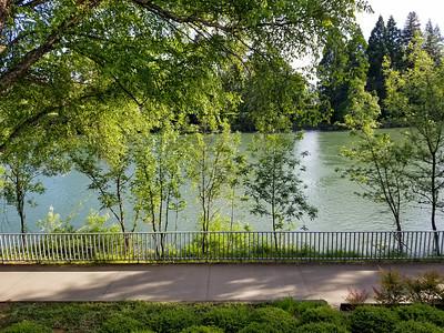 Valley River Inn,  Eugene, OR