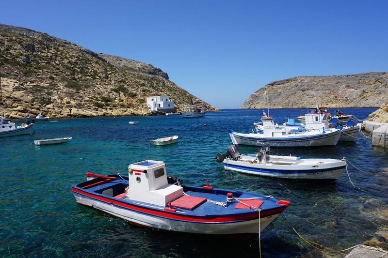 sifnos greece