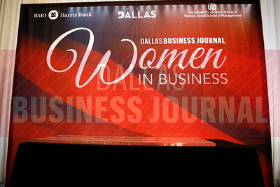 Women in Business Awards  2019